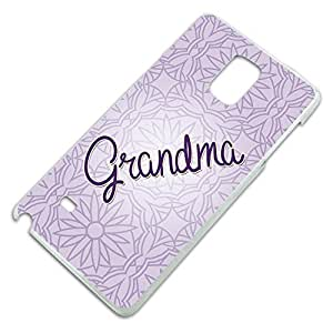 Grandma Lovely Flowers Slim Fit Hard Case FitsFor Case Iphone 6Plus 5.5inch Cover