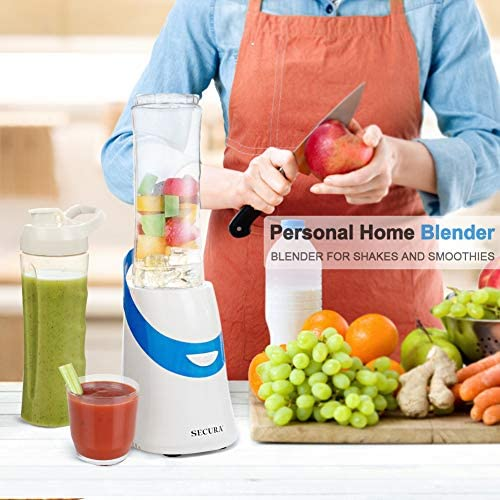 Secura 300W Personal Blender