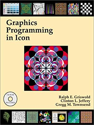 Graphics Programming in Icon by Peer-to-Peer Communications