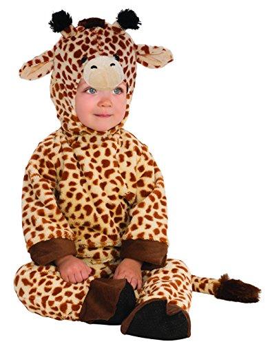 Rubie's Giraffe Baby, Infant -