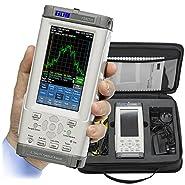 TTi PSA2702USC Handheld 2.7GHz Spectrum Analyzer + SC Kit and U01