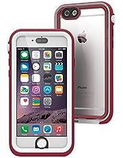 Catalyst Hülle für Apple iPhone 6, wasserdicht, schockabsorbierend, mit voller Touchscreen-Funktion inkl. Touch ID
