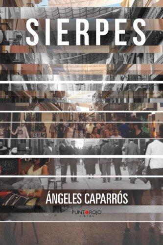 Descargar Libro Sierpes Ángeles Caparrós Vacas