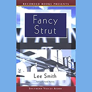 Fancy Strut Audiobook
