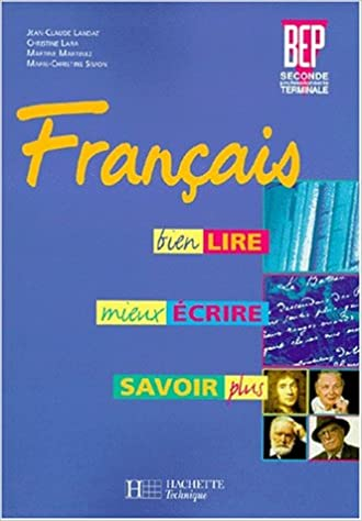 Forum To Download Books Francais Seconde