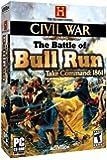 History Channel Civil War: The Battle of Bull Run - PC
