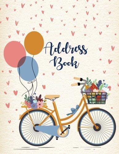 [Ebook] Address Book: Alphabetical Organizer Journal Notebook. Keep all your address information together (C<br />WORD