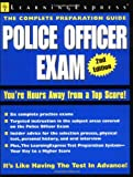 Police Officer Exam, Michael Spano, 1576854418