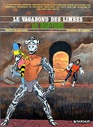 Le Vagabond des Limbes, tome 23 : La Rupture