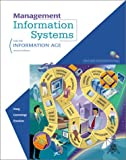 Management Information Systems for the Information Age, Haag, Stephen and Cummings, Maeve, 0072315350