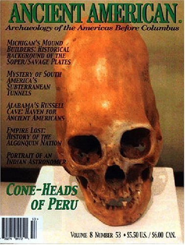 Best Price for Ancient American Magazine Subscription