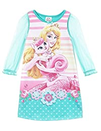 Disney Princess Aurora Palace Pets Toddler Nightgown Sizes 2T-4T