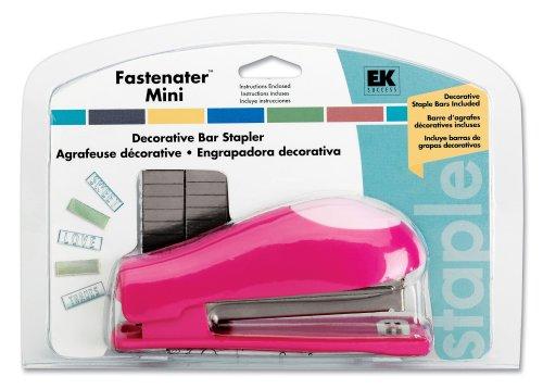 EK Success Fastenater Mini Decorative Bar (Ek Success Decorative Staple Bars)