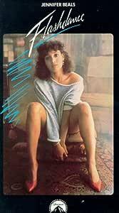 Flashdance [Alemania] [VHS]: Amazon.es: Jennifer Beals ...
