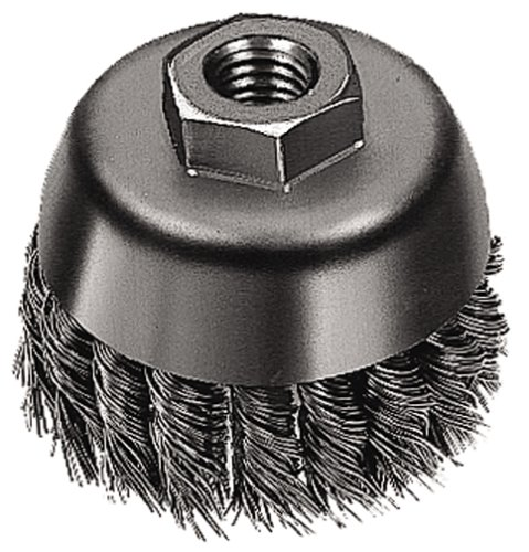 (Milwaukee 48-52-5040 2-3/4-Inch Knot Cup Brush)