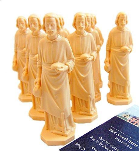 Saint Joseph Home Seller Kit Set of 10 Realtor Bulk Lot ...