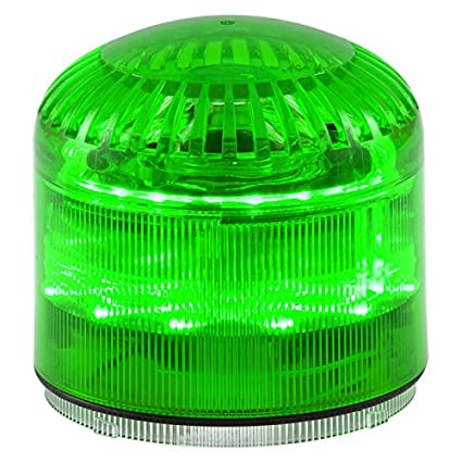 Required Base Sold Separately Streamline Modular Combination LED//Sounder