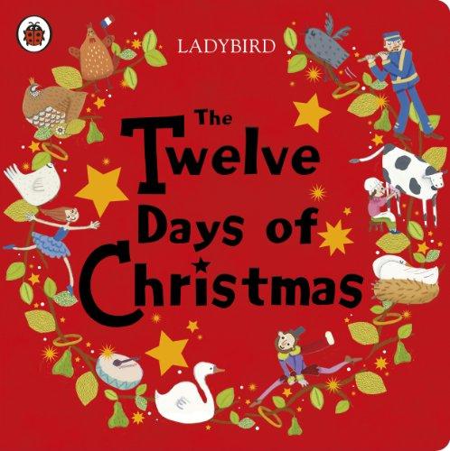 The Twelve Days of Christmas (Ladybird Baby & Toddler)]()