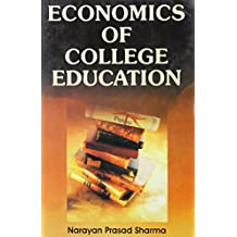 Economics of College Education: A Study of Non Viable Colleges