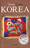 Travel Guide Korea, Korea Tourism Organization, 1565912403