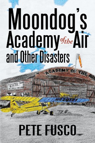 - Moondog's Academy of the Air and Other Disasters
