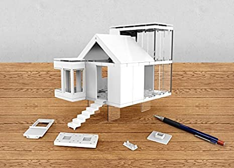 Amazon.com : Original - 1 Pack - Arckit Go Architectural ...