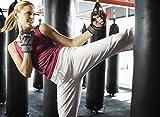 Brace Master MMA Gloves UFC Gloves Boxing Training