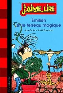 """Afficher """"Émilien et le terreau magique"""""""