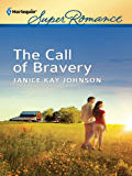 The Call of Bravery (A Brother's Word Book 3)