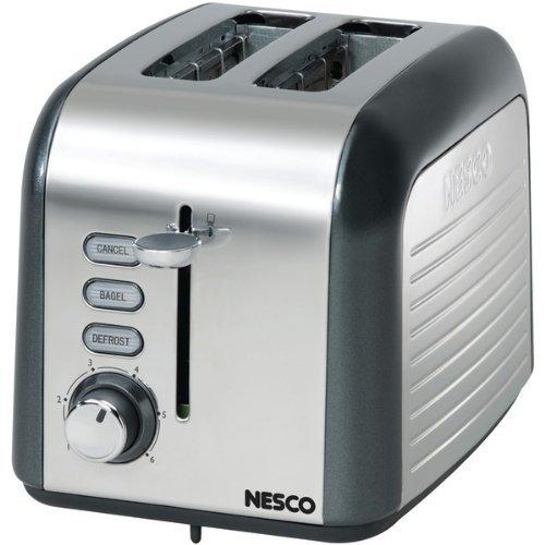 The BEST NESCO 2 SLICE TOASTER