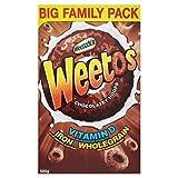 Weetabix Weetos Chocolate Flavour - 500g