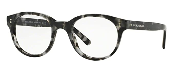 d49c305162 Image Unavailable. Image not available for. Color  Burberry Men s BE2194  Eyeglasses Grey Havana 48mm