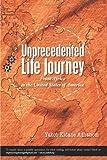 Unprecedented Life Journey, Yakob Adhanom, 1491843055