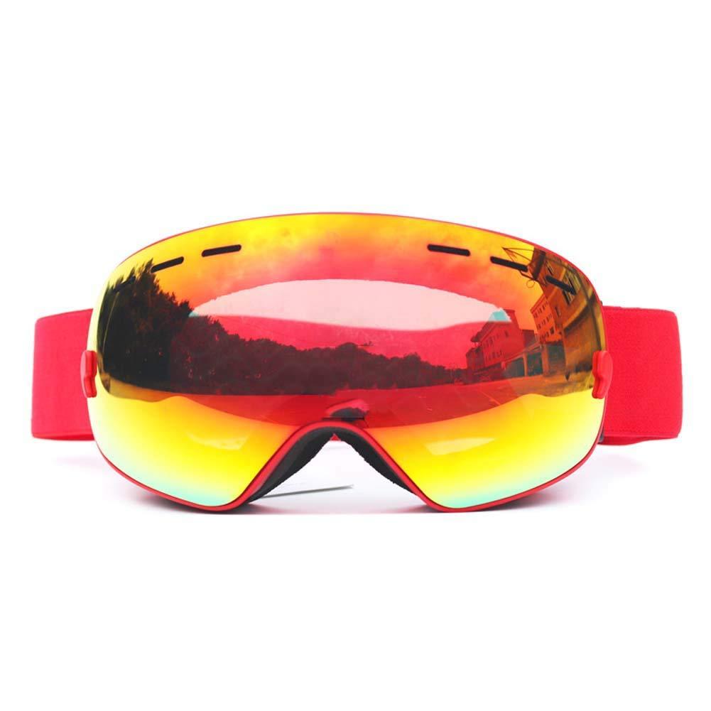 JXS-Goggles JXS-Goggles JXS-Goggles 2-Layer Skibrillen, Anti-Nebel und Anti-Glare Anti-Stun können für Myopie verwendet Werden B07MKCK7NG Skibrillen Geschäft a2ad2c