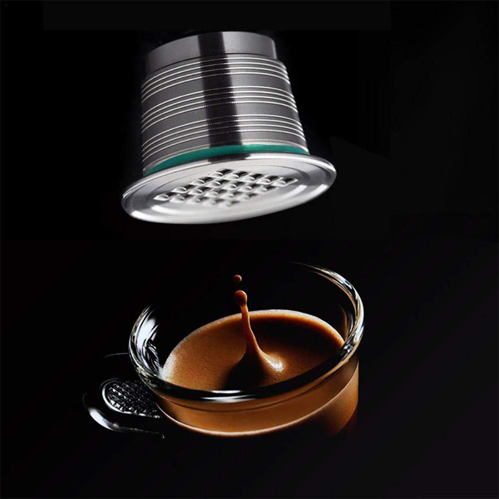 Capsulas Recargables de Cafe Filtro de Café Acero Inoxidable ...