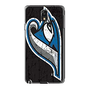 Casesbest88 Samsung Galaxy Note 3 Great Cell-phone Hard Cover Customized Stylish Toronto Blue Jays Series [ejA47lWpT]
