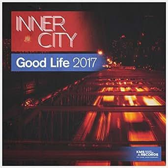 Amazon.com: Good Life 2017 (Extended Mix): Inner City: MP3 ...