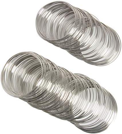 Happy Shop silvertone Bracelet Supplies product image