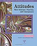 Attitudes 1st Edition