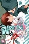 Shinobi Life, Tome 9 par Conami