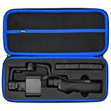 DJI OSMO Mobile Carrying Case by DOUBI - Storage and Travel Bag for DJI OSMO Mobile Handhold Gimbal and Accessories ( NOT for OSMO or OSMO+ )