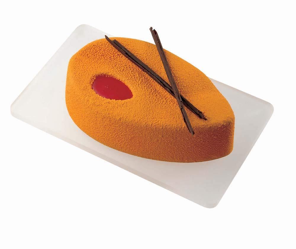Martellato Orange Velvet Spray 13.5 Ounce (400ml) by Martellato (Image #5)