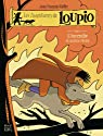 Les aventures de Loupio, tome 9 : L'incendie et autres récits par Kieffer