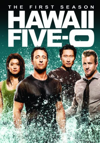 Hawaii Five-0: Season 1 (Hawaii Five 0 Box Set 1 6)