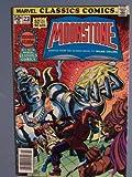 Marvel Classics Comics (Moonstone, 23)