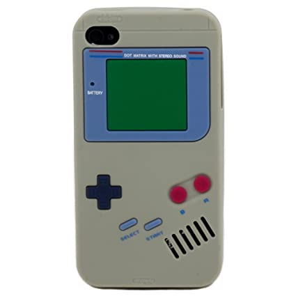 Amazon.com: Boho TRONICS TM Gameboy como super realista ...