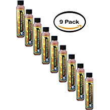 PACK OF 9 - Maxpower Precision Parts 337129 4 Oz Mechanic In A Bottle Gas Treatment Pack Of 12