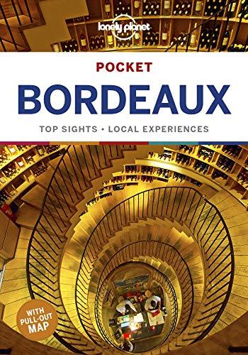 France Bordeaux - Lonely Planet Pocket Bordeaux (Travel Guide)