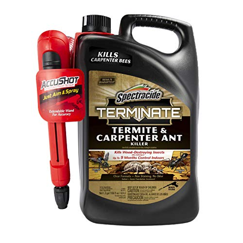 Spectracide HG-96375 Insect Killer, 1.33 gal ()