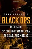 Black Ops, Tony Geraghty, 1605980978